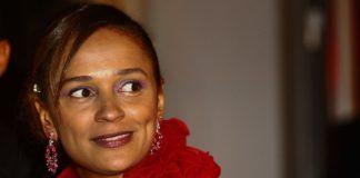 """Η """"πλουσιότερη γυναίκα της Αφρικής"""", που κατηγορείται για διαφθορά, είχε επενδύσει σε πολλές πορτογαλικές εταιρείες και τράπεζες"""