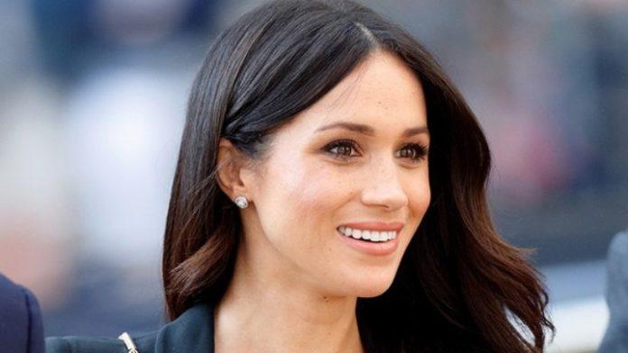 Η σύζυγος του πρίγκιπα Χάρι, Μέγκαν, υπέγραψε συμφωνία με την Disney