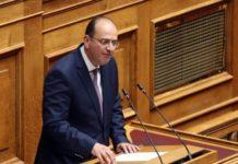 Μ. Λαζαρίδης: «Ο νέος εκλογικός νόμος «φρένο» στον πολιτικό καιροσκοπισμό»