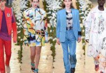 Με εμπόδια η Εβδομάδα Μόδας στο Παρίσι λόγω της απεργίας στα μέσα μαζικής μεταφοράς