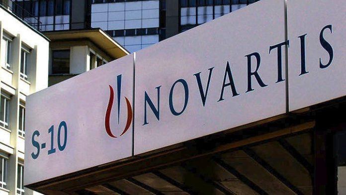 Νέα αιτήματα δικαστικής συνδρομής προς χώρες της ΕΕ για την υπόθεση της Novartis