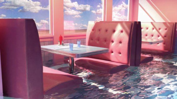 «World Underwater», από τον Χέιντεν Ουίλαμς