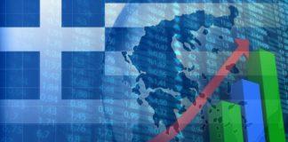 ΕΛΣΤΑΤ: Πρωτογενές πλεόνασμα 4,4% του ΑΕΠ