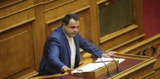 ΣΥΡΙΖΑ: Ζητεί εξηγήσεις για το «χάος στις κυκλαδίτικες ακτοπλοϊκές συγκοινωνίες»
