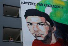 Διεθνής Αμνηστία: Ανεπάρκειες στη διαλεύκανση του θανάτου του Ζακ Κωστόπουλου