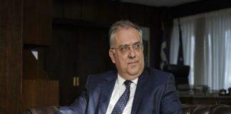 Τ. Θεοδωρικάκος: «Τη συζήτηση για πρόωρες εκλογές την καλλιεργεί ο Αλ. Τσίπρας»