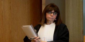 Αντιπολίτευση: Πώς αντιδρά για τη Σακελλαροπούλου