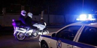 Αιματηρή επίθεση σε αλλοδαπό αργά το βράδυ στο κέντρο της πόλης