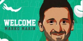 Αλ Αχλί, ο 10ος σύλλογος του Μάρκο Μάριν (pics)
