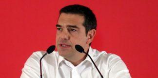Αλ. Τσίπρας: Ο κ. Μητσοτάκης επιλέγει να τορπιλίσει την εθνική συνεννόηση