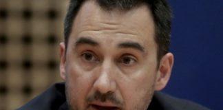 Αλέξης Χαρίτσης: Υπέρ των Ελλήνων δημιουργών για τα πνευματικά δικαιώματα