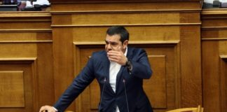 Αλέξης Τσίπρας: H ΝΔ αλλάζει τον εκλογικό νόμο για να πάει σύντομα σε εκλογές