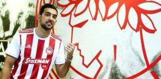 Ανακοίνωσε Χασάν ο Ολυμπιακός