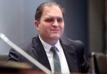 Ανανεώνεται για πέντε χρόνια η θητεία του Διοικητή της Ανεξάρτητης Αρχής Δημοσίων Εσόδων Γ. Πιτσιλή