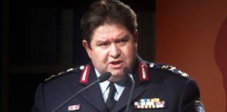 Αρχηγός ΕΛΑΣ: Τέτοιες συμπεριφορές είναι πλήρως καταδικαστέες και δεν μπορούμε να τις ανεχτούμε