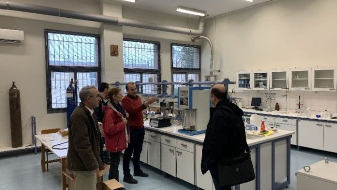 BLUE_BOOST: Κουπόνια καινοτομίας σε πέντε επιχειρήσεις της Κ. Μακεδονίας