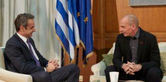Βαρουφάκης;:Η επίσκεψη του πρωθυπουργού στον Λευκό Οίκο έγινε σε λάθος χρόνο