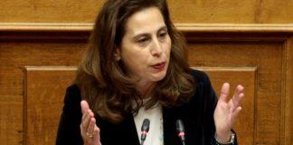 Χ. Κεφαλίδου: Το άρθρο 50 υποβαθμίζει το δημόσιο ελληνικό πανεπιστημιακό σύστημα
