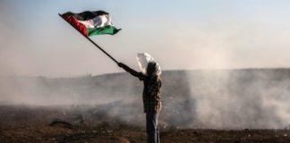 """Χαμάς: Το ειρηνευτικό σχέδιο των ΗΠΑ για το Μεσανατολικό """"δεν θα περάσει"""""""