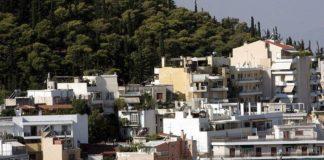 Χαμηλό το ποσοστό των ασφαλισμένων σπιτιών κι επιχειρήσεων στην Ελλάδα