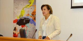 Χρ. Καλογήρου: Προτεραιότητα, η προώθηση της εξ αποστάσεως εκπαίδευσης και κατάρτισης