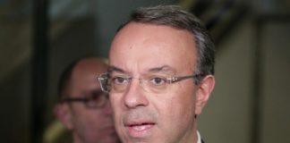 Χρ. Σταϊκούρας: Όσο βελτιώνεται η πορεία της οικονομίας, θα υπάρχουν θετικές επιπτώσεις στη μείωση της φορολογίας