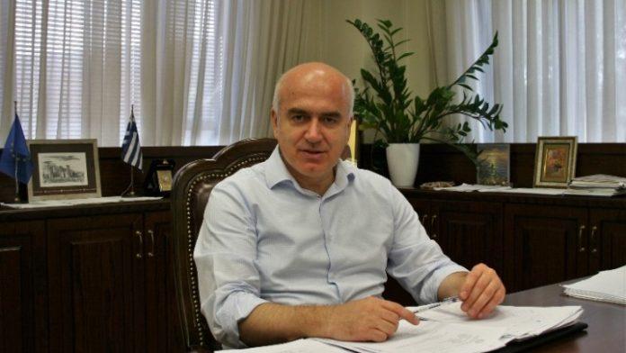 Χρηματοδότηση από την Περιφέρεια Αν. Μακεδονίας-Θράκης για δύο σημαντικά οδικά έργα