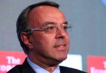 Χρήστος Σταϊκούρας: Στη διάρκεια των έξι μηνών της νέας κυβέρνησης πετύχαμε να υλοποιήσουμε όλες τις δεσμεύσεις μας που είχαμε ανακοινώσει προεκλογικά