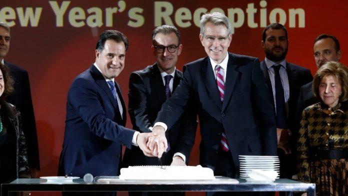 Χρονιά σημαντικών αμερικανικών επενδύσεων στην Ελλάδα θα είναι το 2020
