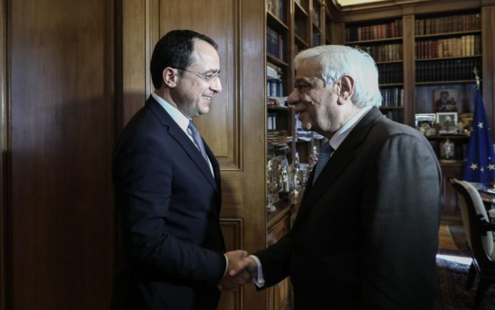 Παυλόπουλος: Είναι διάτρητο το MOU Τουρκίας - Λιβύης