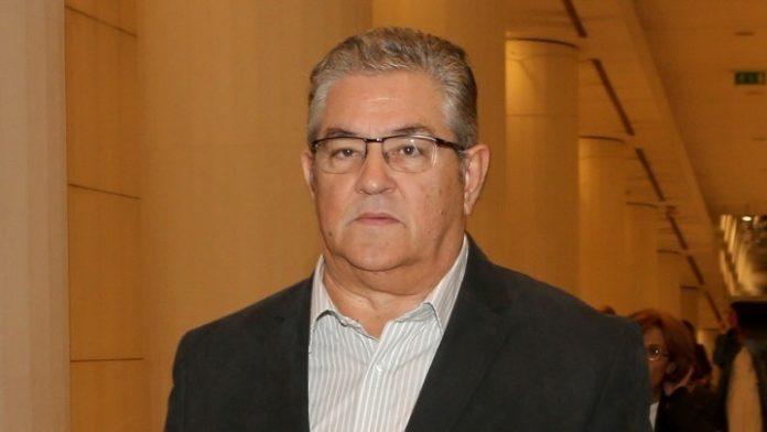 Δ. Κουτσούμπας: Κάθετη αντίθεση του ΚΚΕ στη νέα υποτίθεται αμυντική συμφωνία ΗΠΑ-Ελλάδας