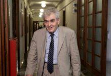Δ. Παπαγγελόπουλος::«Στην κα Ράικου αρέσει να αυτογελοιοποιείται»