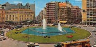 Δήμος Αθηναίων: Εντός Φεβρουαρίου θα έχει ολοκληρωθεί η ανακατασκευή της πλατείας Ομονοίας