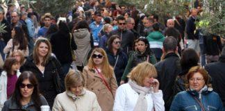 ΕΣΕΕ: Σε χαμηλότερα επίπεδα σε σχέση με πέρυσι κινήθηκε ο χριστουγεννιάτικος τζίρος για τις μισές επιχειρήσεις
