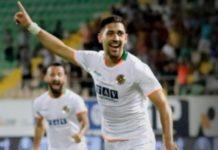 «Έβρεξε» ελληνικά γκολ στην Ευρώπη