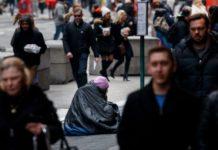 Έκθεση Oxfam: 2.153 δισεκατομμυριούχοι διαθέτουν περισσότερα χρήματα από το 60% της ανθρωπότητας