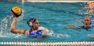 Έκτη η Εθνική γυναικών στο Ευρωπαϊκό