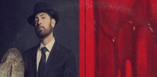 Eminem: Επιστρέφει με νέο άλμπουμ με επιρροές Χίτσκοκ