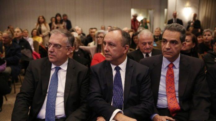 Έναρξη των επετειακών εκδηλώσεων για τα 100 χρόνια από την ενσωμάτωση της Θράκης στην Ελλάδα