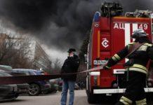 Έντεκα νεκροί σε πυρκαγιά στη Σιβηρία