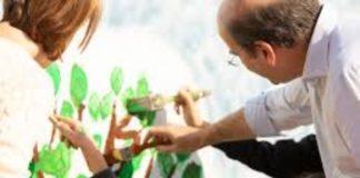 Επίσκεψη του Κ. Χατζηδάκη στο Παιδικό Χωριό SOS στη Βάρη