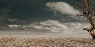 «Ερημοποίηση στο 40% της Ελλάδας, σε περίπτωση μη προσαρμογής στην κλιματική αλλαγή»