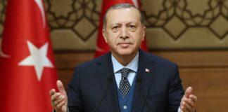 Ερντογάν: Η κρίση στη Λιβύη δεν μπορεί να επιλυθεί με στρατιωτικά μέσα