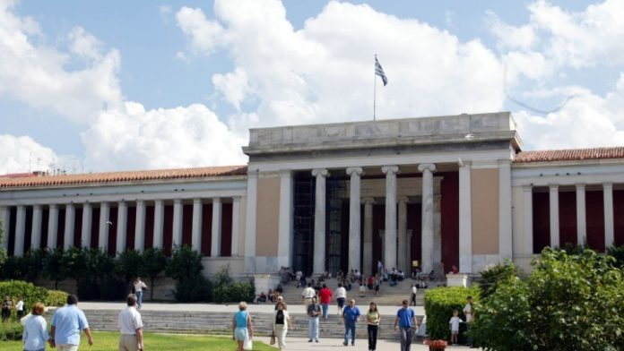 Εθνικό Αρχαιολογικό Μουσείο: Εκθέσεις για τα 2.500 χρόνια από τη μάχη των Θερμοπυλών και τη ναυμαχία της Σαλαμίνας, καθώς και για τα 200 χρόνια από την Επανάσταση του 1821
