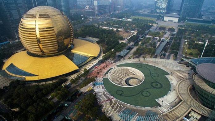 Ετήσια αύξηση κατά 6,8% κατέγραψε το ΑΕΠ της επαρχίας Ζετζιάνγκ το 2019