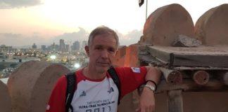 «Φτερωτός» γιατρός από τη Σιάτιστα στο Κουβέιτ
