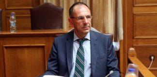 Γ. Γεραπετρίτης: Αισθάνομαι ότι ο πρωθυπουργός έχει καταλήξει στο πρόσωπο του ΠτΔ