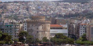 """Γ. Καραγιάννης: """"Ολοκληρώνουμε μελέτες και έργα που θα αλλάξουν τη Θεσσαλονίκη"""""""
