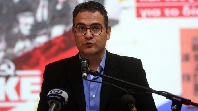 Γ. Πρωτούλης: Οι ανάγκες των εργαζομένων δεν μπορούν να χωρέσουν στο σύστημα της εκμετάλλευσης
