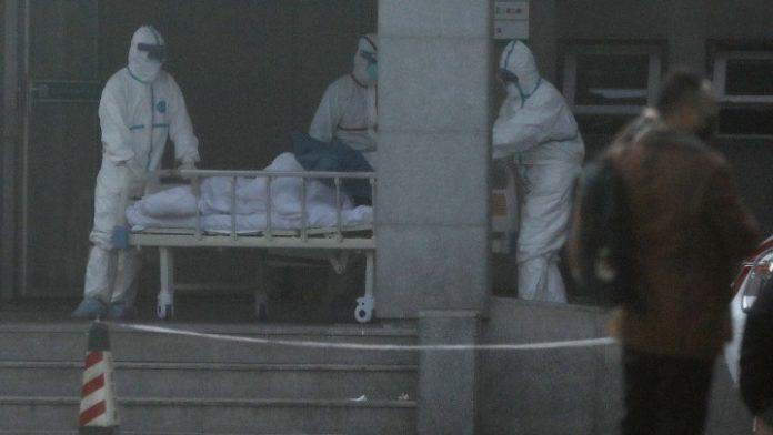 Γαλλία: Δύο επιβεβαιωμένα κρούσματα του κινεζικού ιού στη Γαλλία, τα πρώτα στην Ευρώπη
